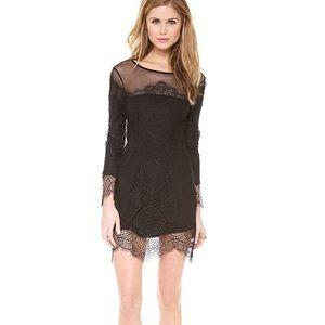 Grace Mini Dress